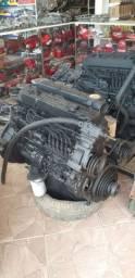 Motor 366 la / motor om904 eletrónico