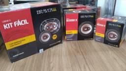 Kit Fácil Bravox (Novo)