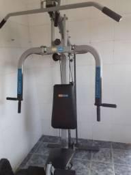 Estação de Musculacao Smart 8000 23 posições
