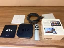 Apple TV 3 geração completo