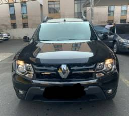 Renault Duster 1.6 2018 impecável.