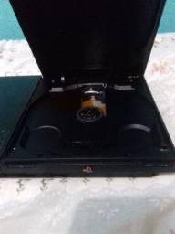 Compra-se PS2 com defeito.