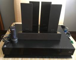 Blu-ray Home Theater Sony