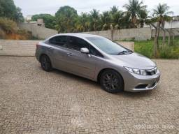 Honda Civic 12/12 manual completo