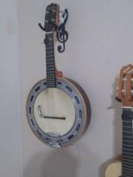 Vendo banjo rozini