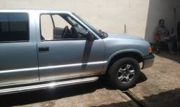 Camionete S10 Ano 99/2000 Motor 2.8 - Diesel