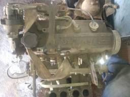 Motor Suzuki Vitara Sidekick 1.6 16v