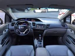 Civic 2.0 Lxr