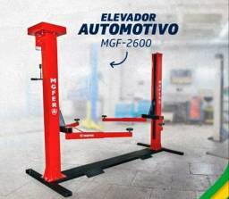 Elevacar Elevador Trifásico 4000 4100