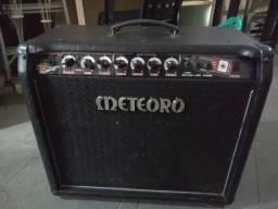 Amplificador de guitarra Meteoro Nitrous GS100 100W