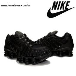 Tênis Nike Shoes TL 12 Molas