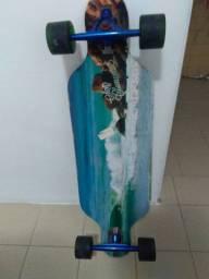 Vendo 2 longboard