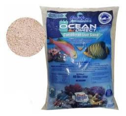 Substrato Aragonita Ocean Direct Carib Sea (Kg)