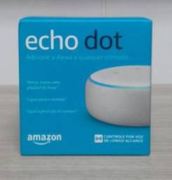 Smart Speaker Echo Dot (3 geração)