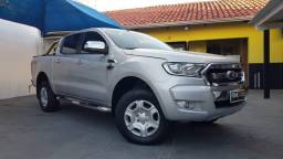 Ford Ranger XLT 3.2 4x4 automatica