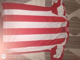 Camisa do Náutico Topper M