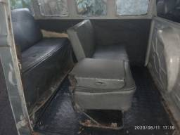 Kombi 89 R$ 2.300 No estado