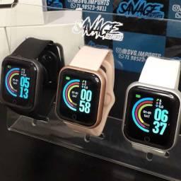 Smartwatch D20/Y68 (Promoção)