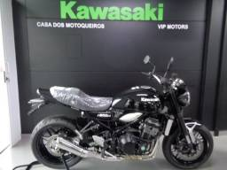 Kawasaki Z 900 RS 2020