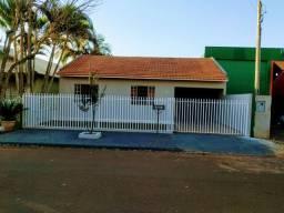 Casa no Coopagro terreno de 250 metros