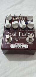 Pedal Wampler Dual Fusion