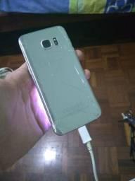Samsung S7 Edge *COM DEFEITO*