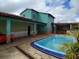 Casa em Arniqueiras Águas Claras, 4 Quartos com Área de Lazer e piscina.