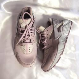 Tênis Nike Huarache ORIGINAL NOVO