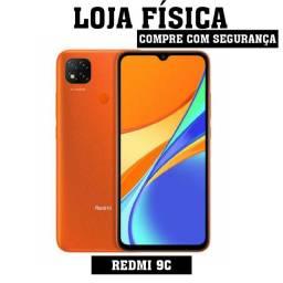 Xiaomi redmi 9 c