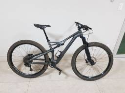 Bike Specialized Camber Carbon 2018