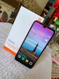 Redmi Note 7 pink 32Gb