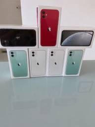 IPhone XR / 11 - 64 e 128 GB - Original - Lacrado - Novo - Garantia 1 ano
