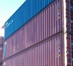 Container Dry HC 2,90 de altura