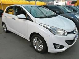 Hyundai HB20 1.6 Premium Flex Aut. 5p<br><br>
