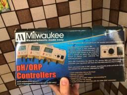 Vendo controlador de ph milwaukee