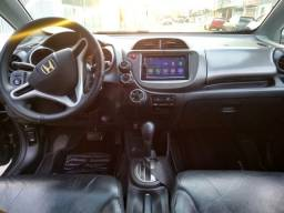 Honda Fit 2010 modelo 2011 Lx , 1.4