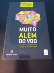 Muito Além do Voo (Em Portuguese do Brasil)