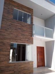 Magnífica casa duplex com 3/4 espaço gourmet 2 vagas por R$ 649.650 em Aeroporto