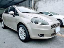 Fiat Punto Attractive Itália