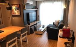 (EXR59839) Vendo apartamento no Papicu de 55m² com 2 quartos