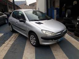 Peugeot 206 1.0 Selection 2002 Completo