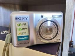 Câmera fotográfica digital Sony 10.1
