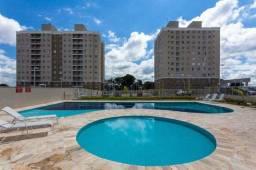 Condomínio Novo Horizonte - Alto nível - Ap com varanda e suíte