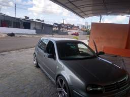 Golf 1.6 power