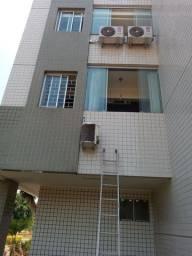 Instalação de ar condicionado.
