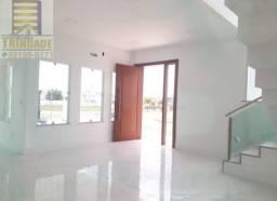 Linda Casa No Alphaville ,4 Suítes ,Pronta Para Morar + Piscina ,Araçagi