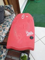 Prancha de body board Bat classic