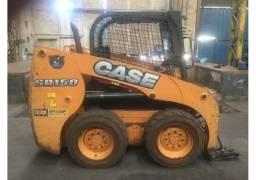 Mini Carregadeira CASE SR150