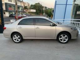 Toyota Corolla Xei 2.0 2012/13 automático