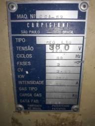 Máquina de Sorvete Carpigiani